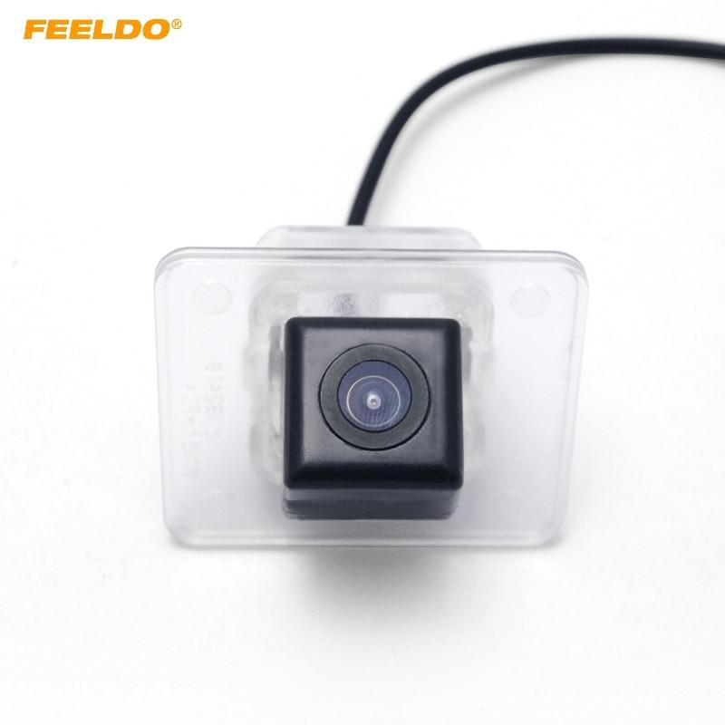 FEELDO 1 STÜCK Autorückfahrkamera Backup Rückansicht Auto Kamera Für KIA Optima/Lotze/K5 # FD-4542