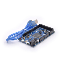 DUE 2012 R3 Board AT91SAM3X8E ARM 32 Bit For Arduino With Data Cable Set