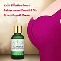 Amélioration du sein huiles essentielles Augmentation du sein favoriser la croissance du sein crème poitrine agrandir l'élargissement efficace du sein