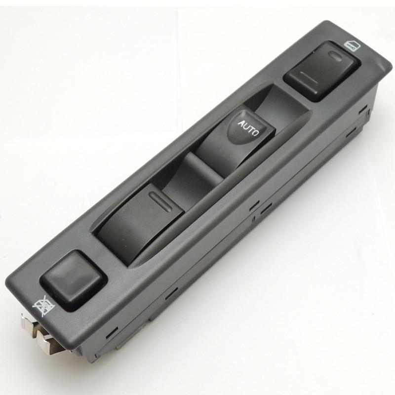 KEMiMOTO Power Window Master Control Switch for Suzuki Sidekick 1992-1998 for Geo Tracker Vitara 37990-56B00