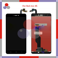 10pcs Lot 5 5 For Xiaomi Hongmi Note 4X Redmi Note 4X Digitizer Assembly Touch Screen