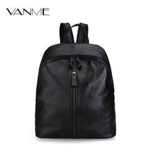 Модные женские туфли рюкзак для девочек ноутбук сумки для путешествий для девочек-подростков известный бренд элегантный дизайн натуральной кожи школьный рюкзак