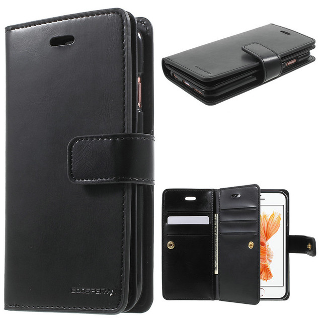 Iphone 7 plus wallet case