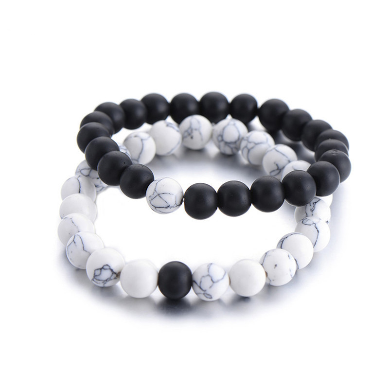 Bracelet Natural Stone 5