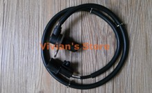 High quality rear left wheel abs speed sensors MR407270 suitable for Mitsubishi Pajero V73