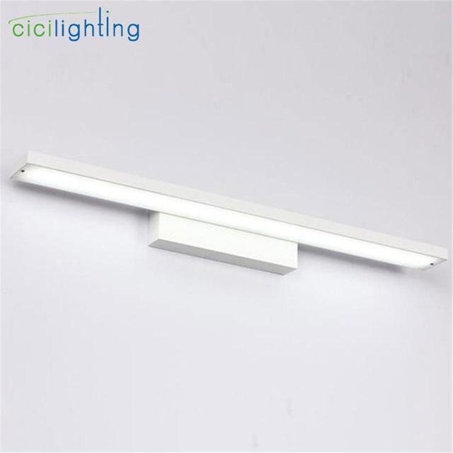 Online Shop 90 V-265 V 12 W 60 cm led spiegel verlichting lamp ...