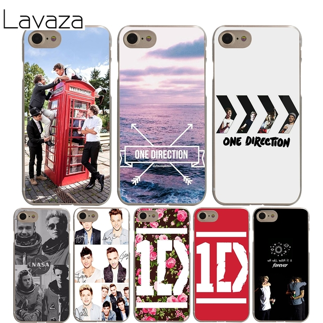 coque iphone 8 one direction