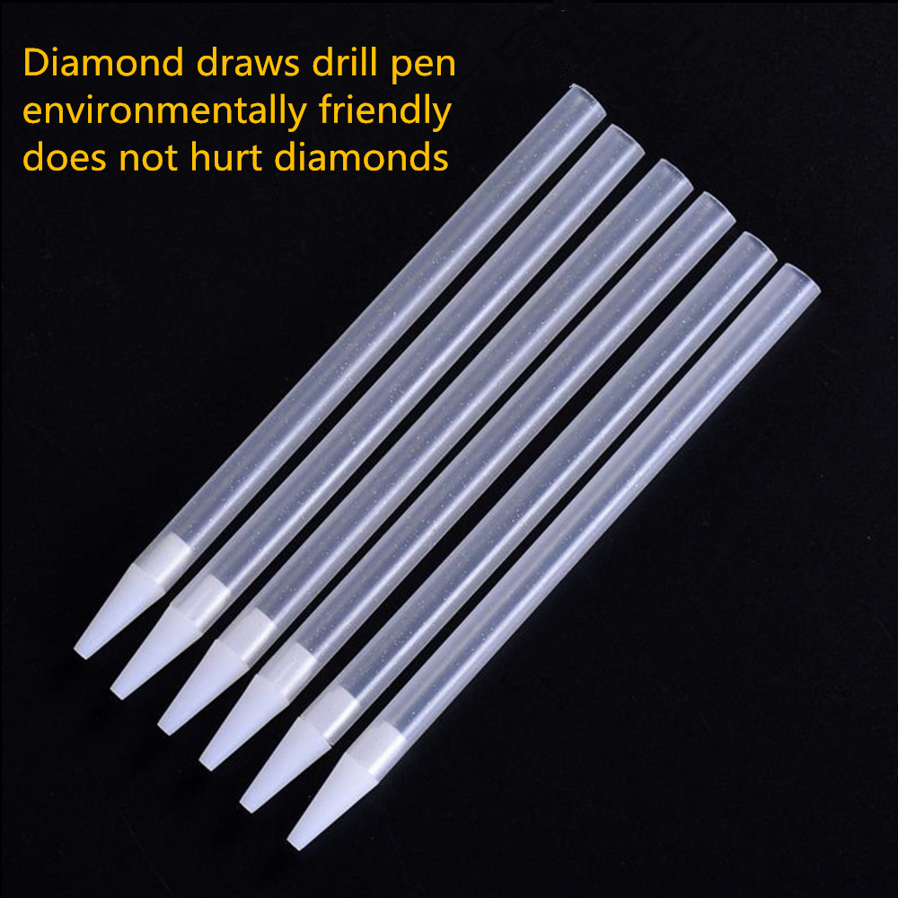 Diamond Painting New 2019 Pen For Diamond Painting Tools Diamond Embroidery Accessories Point Drill Rhinestones Mosaic Tool  LYY