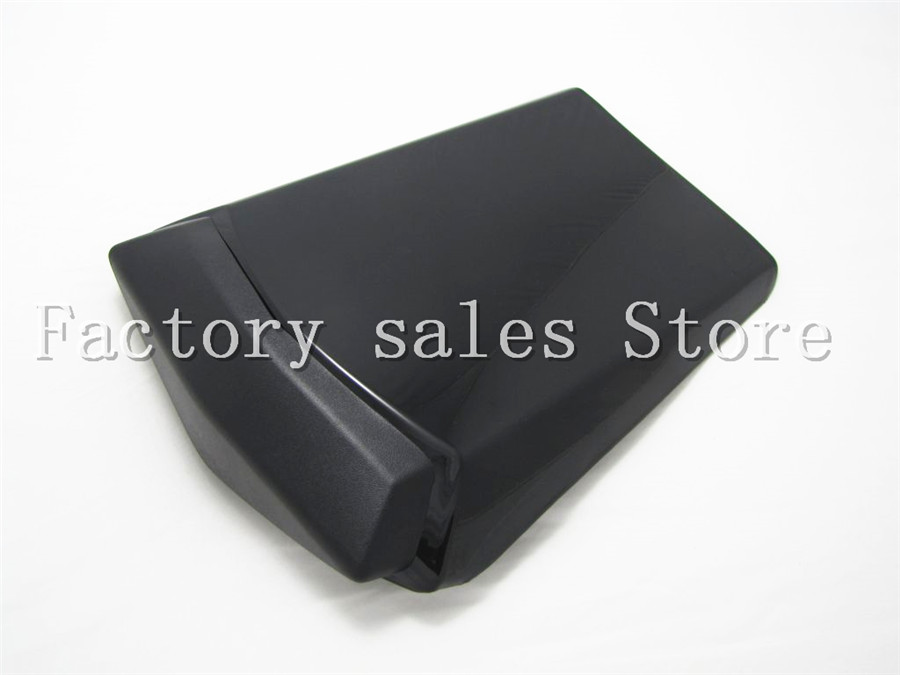 For Yamaha YZF1000 YZF 1000 R1 2002 2003 Black Rear Seat Cover Cowl Solo Racer Scooter Seat Motorcycle Motorbike YZFR1