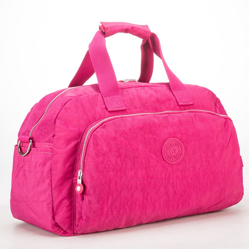 duffel luggage page 1 - toryburch