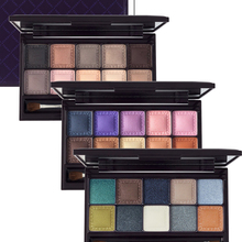 Brand 2016 Makeup Palette Eyeshadow Color Design Smoky Nude Magnet Eyes nake eye shadow