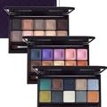 Brand 2016 Makeup Palette Eyeshadow Color Design Smoky Nude Magnet Eyes nake eye shadow
