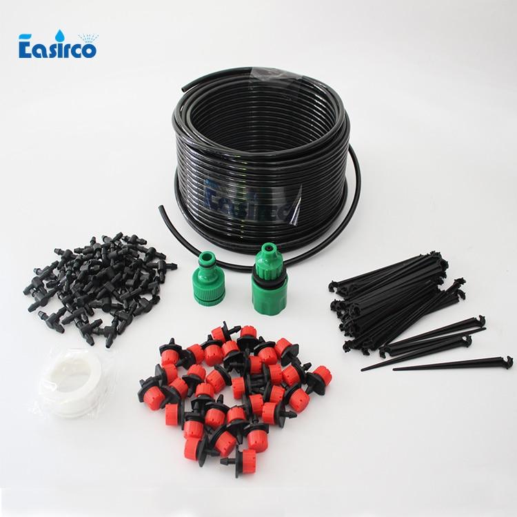 20pcs drip Микро напоителна система за напояване на градината.