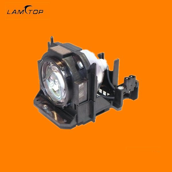 Compatible Projector bulb with cage  ET-LAD60 / ET-LAD60W  for projector PT-D6000 original replacement bare bulb panasonic et lal500 for pt lb280 pt tx400 pt lw330 pt lw280 pt lb360 pt lb330 pt lb300 projectors