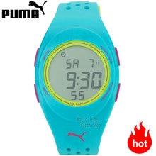 PUMA WATCH sports wind series multifunctional personality electronic male watch PU910942008 PU910901006