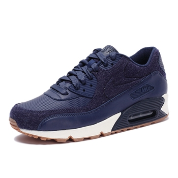 Original NIKE QS Men's AIR MAX 90 ESSENTIAL Outdoor Breathable Running Shoes Sports Sneakers Men Low Top Brand Designer 700155 1