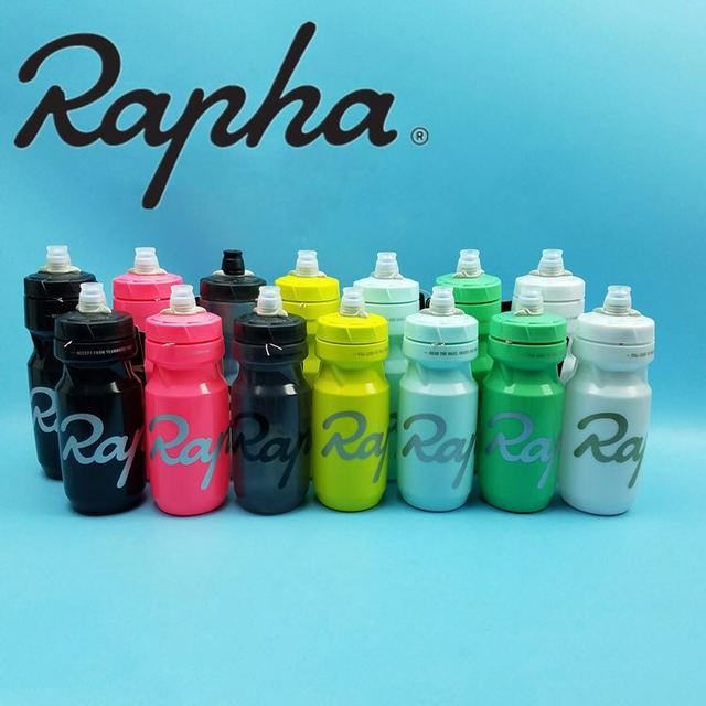 rapha Sports cycling bike bottles 610ml 710ml Ultralight Bicycle Water Bottle outdoor bicycle waterbottle