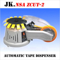 P098 High quality NSA brand the real thing Automatic tape dispenser ZCUT 2/CE Certificate only 220V