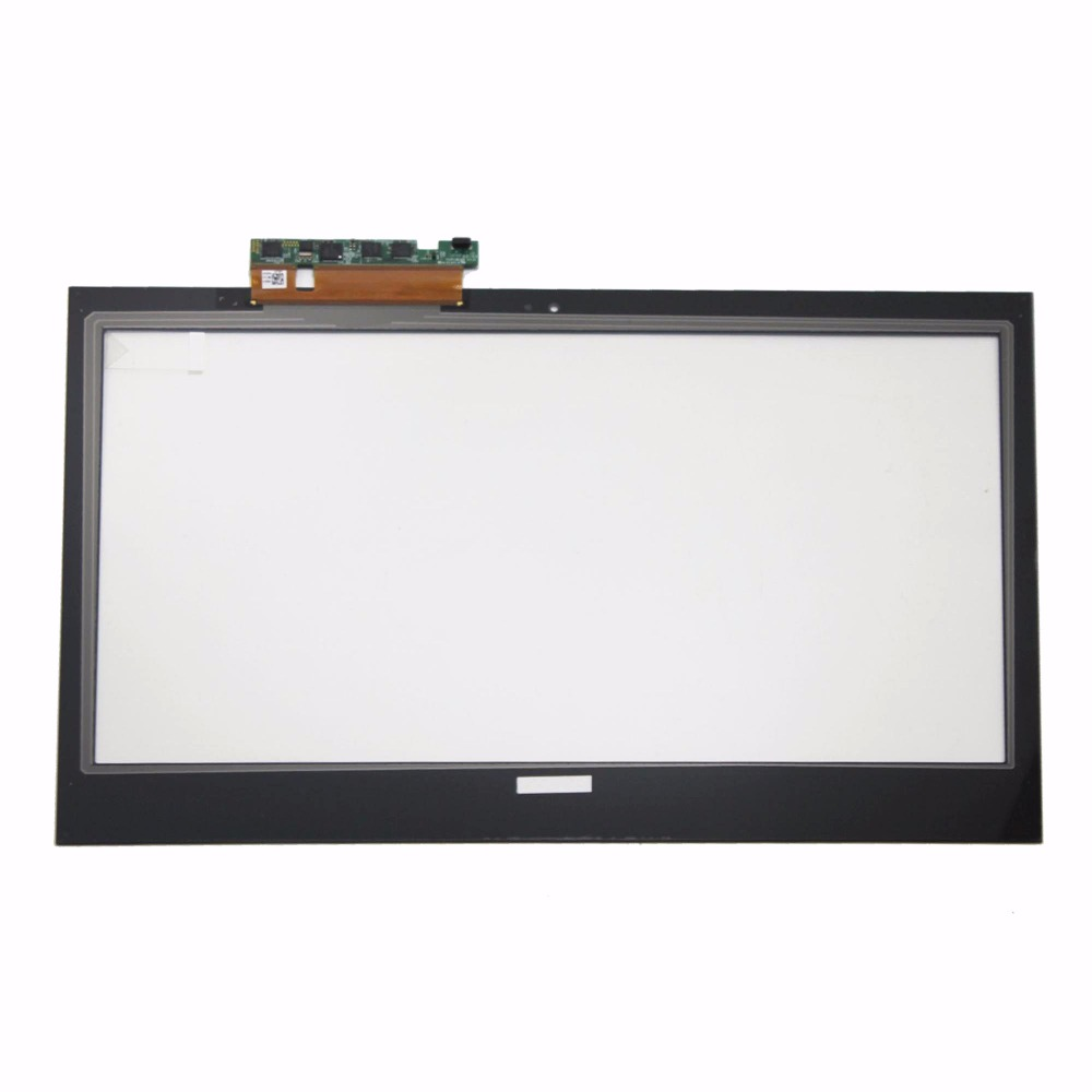 13.3'' Touch Screen Digitizer Glass Touchpads For Sony Vaio T13 SVT13 SVT131A11U SVT13126CXS SVT1312V1ESSVT131A11V SVT131290S 11 6 touch screen digitizer glass panel replacement repairing parts for sony vaio pro 11 svp112 series svp121m2eb svp11215pxb