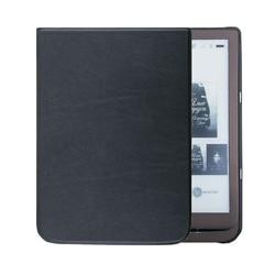 Магнитный чехол для PocketBook 740 InkPad 3 Pro электронная книга чехол для pocketbook 740 pro pocketbook 740 7,8 чехол + подарки