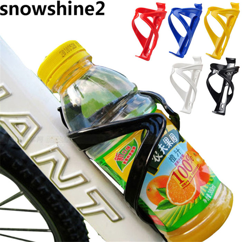 snowshine2 #5001 Hot!Bicycle Cycling Mountain Road Bike Water Bottle Holder Cages Rack Mount wholesale bicycle bike cycling water bottle holder base mount handlebar tube clip black page 3 page 5