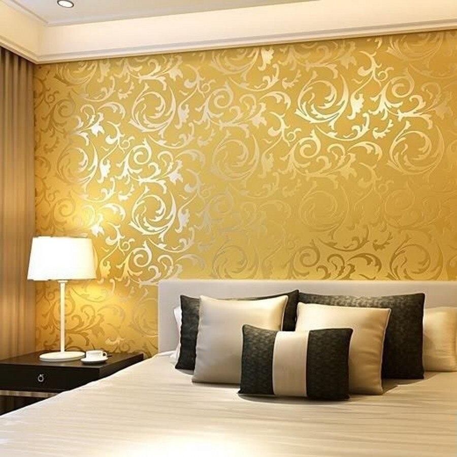 Online kopen Wholesale grijs behang uit China grijs behang ...