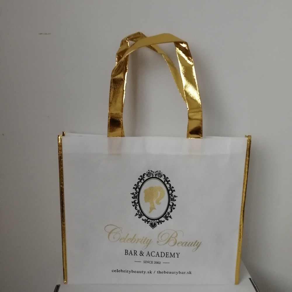 Foldable Eco Bag Personalized Non Woven
