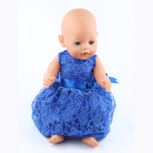 The new 2016doll clothes Wear fit 43cm Baby Born zapf Children best Birthday Gift only sell