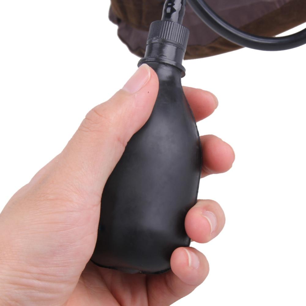 Воздух шейный мягкий шейный бандаж - Инструмент для ухода за кожей - Фотография 5