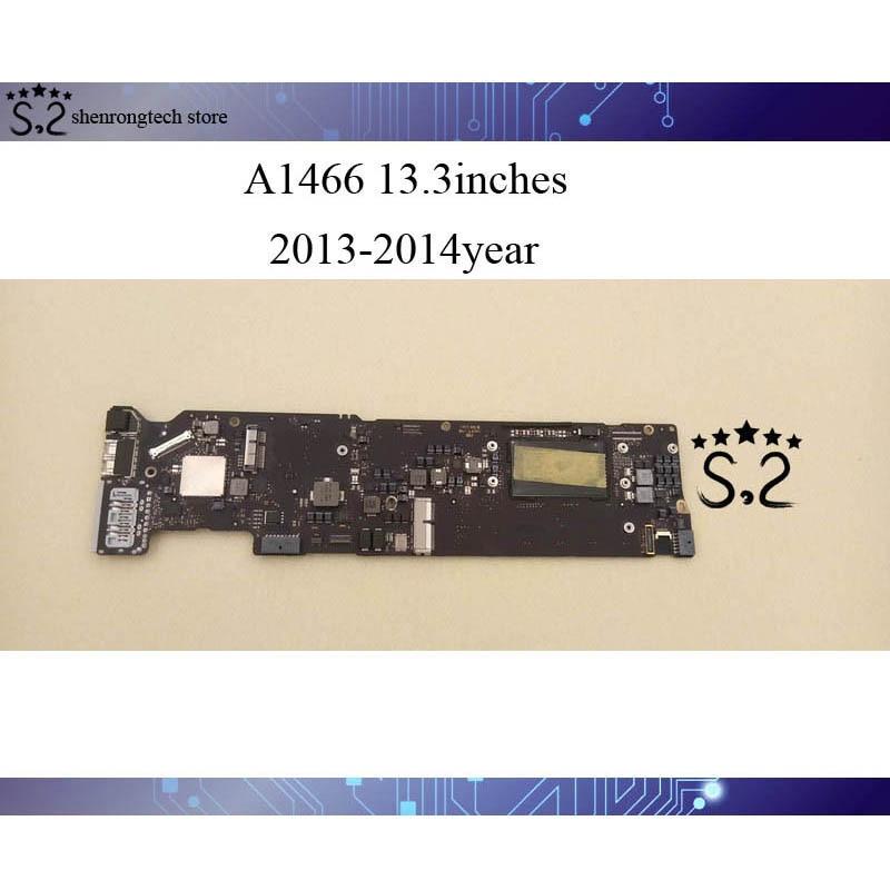 A1466 carte mère pour Macbook Air 13
