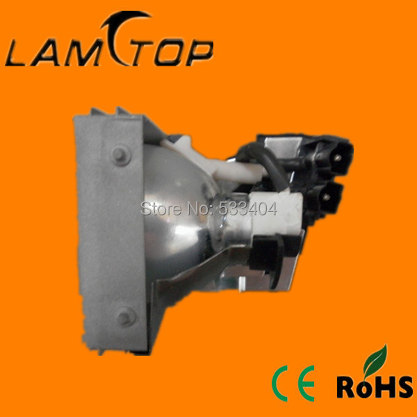 FREE SHIPPING   LAMTOP  projector lamp with housing   SP.80N01.001  for  EPH27 free shipping lamtop original projector lamp with housing sp lamp 069 for in116