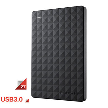 Seagate Expansion External 500GB HDD Har...