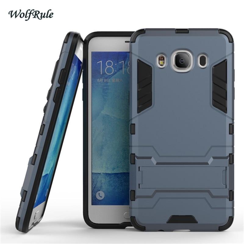 WolfRule sFor Հեռախոսային դեպքեր Samsung Galaxy J5 - Բջջային հեռախոսի պարագաներ և պահեստամասեր - Լուսանկար 2
