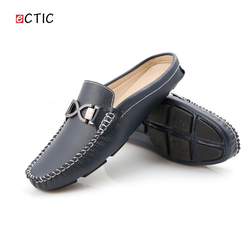 popular mens backless shoes buy cheap mens backless shoes