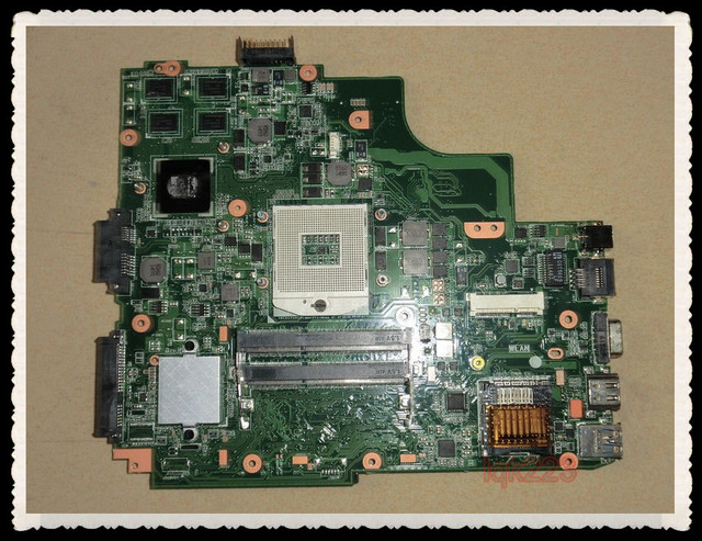 ASUS K43SD Intel WiFi Descargar Controlador