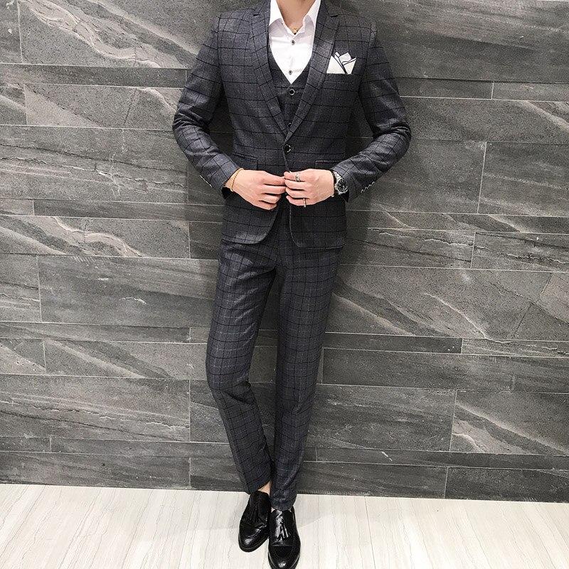 Da Uomo Cena Smart Giacca da abito formale BLACK TIE SMOKING Prom WEDDING Cappotto Ragazzi 16