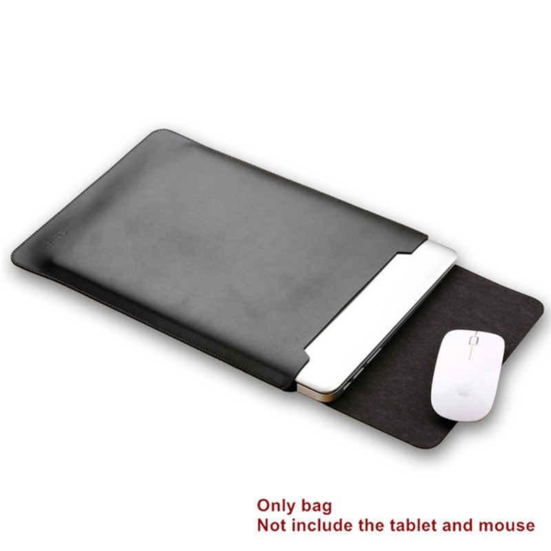 Laptop Bag Case For Lenovo Thinkpad E580 15.6 inch Envelope Style Microfiber Leather Sleeve Notebook PouchLaptop Bag Case For Lenovo Thinkpad E580 15.6 inch Envelope Style Microfiber Leather Sleeve Notebook Pouch