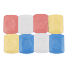 2 pcs Sewing Chalk Dressmakers Tailor Tailors Fabric for Fashion Designer Making Accessory