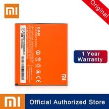 Xiao Mi Original BM40 Replacement Battery For Xiaomi M2A  2A Mi2A 2030mAh Rechargeable Phone Batteria Akku Free Shipping