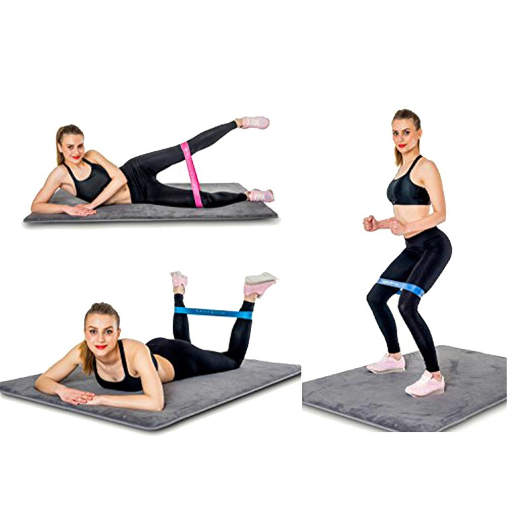 Yoga Tension Band Fitness Equipment Training Resistance Bands Sport Training Equipment Rubber Yoga Fitness Tension Loops Wide Selection;
