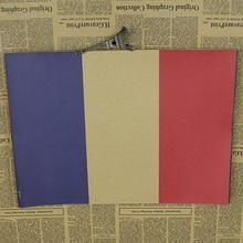 Toptan Satış Flag France Retro Galerisi Düşük Fiyattan Satın Alın