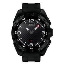 ใหม่s mart w atch nb-1บลูทูธsmart watchฉบับที่1 g5แสดงนำแสงที่มีการตรวจสอบอัตราการเต้นหัวใจสำหรับandroidและios watchphone