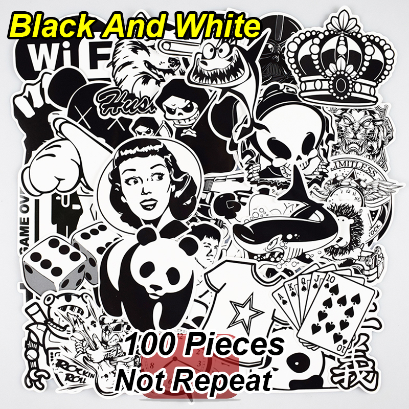 Laptop Stickers Kids Toys For Children Skateboard Sticker Scrapbooking Anime Diy 3d Set Cartoon Stickers Princess Pack Suitcase Easy To Repair Stickers