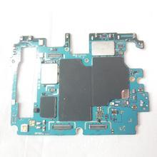 Main Motherboard Unlocked For SAMSUNG GALAXY A9 2018 SM A920F