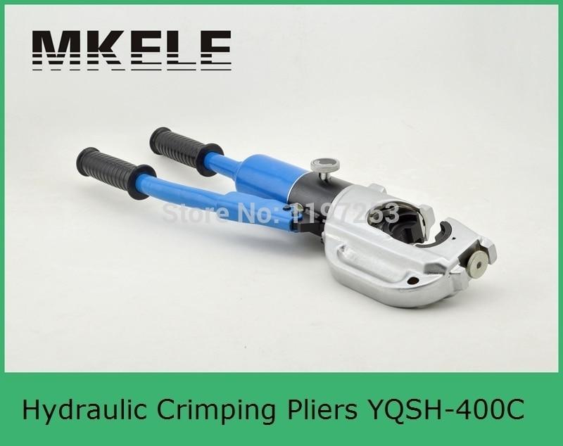 Hohe Qualität MK YQSH 400C Kabel Crimper Werkzeug, drahtschneider ...