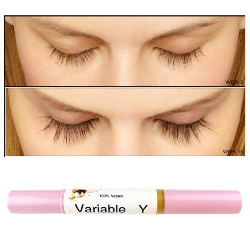 9ec4c28b5e7 3ml Eyelash Growth Fluid Essence To Improve The Eye Eyelashes Strong And Powerful  Curling Slender-in Eyelash Growth Treatments from Beauty & Health on ...