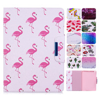 For Apple IPad Mini 1 2 3 4 7 9 Tablet Case Cover Wallet Fold Stand