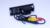 HD CCD lente de vidro material reserve retrovisor do carro da câmera auto fio 170 ângulo aplicável para Hyundai IX35 2010/2012/tucson 2011