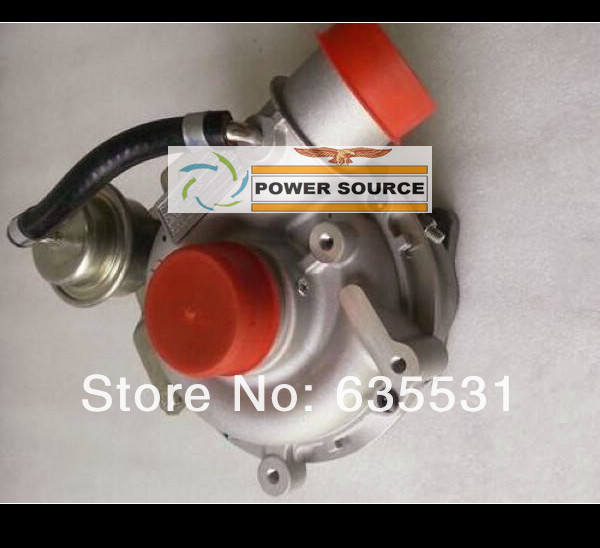 Free Ship RHF5 8972263381 Turbo Turbine Turbocharger For Isuzu TFR 3.0L F12 F12Europe 4JH1T with Gaskets free ship rhf5 8972263381 turbo turbine turbocharger for isuzu tfr 3 0l f12 f12europe 4jh1t with gaskets