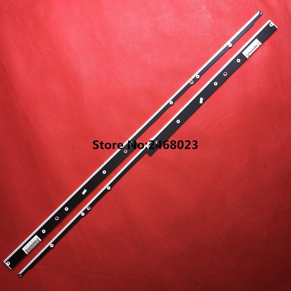 Tees Led Backlight For Ua55d7000lj Ua55d8000yj Ltj550hq09-h Left+right 112 Leds 683mm Sled-mcpcb-led5030-22mm-width-55-left-rev0.1 Tops & Tees